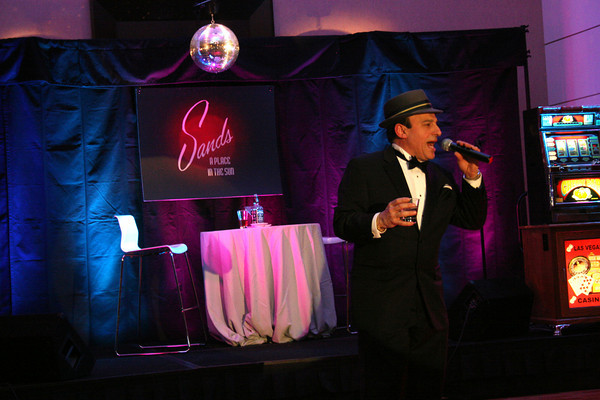 gary sacco as frank sinatra, book cadillac, murder at the sands, empire entertainment, legends live
