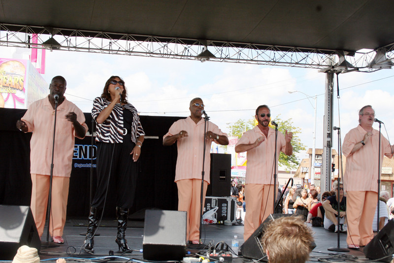 streetcorner, hamtramck festival, empire entertainment, legends live
