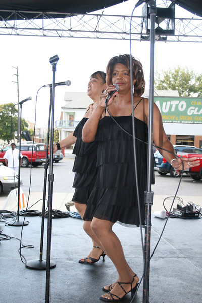 the hrillettes, hamtramck festival, empire entertainment, legends live