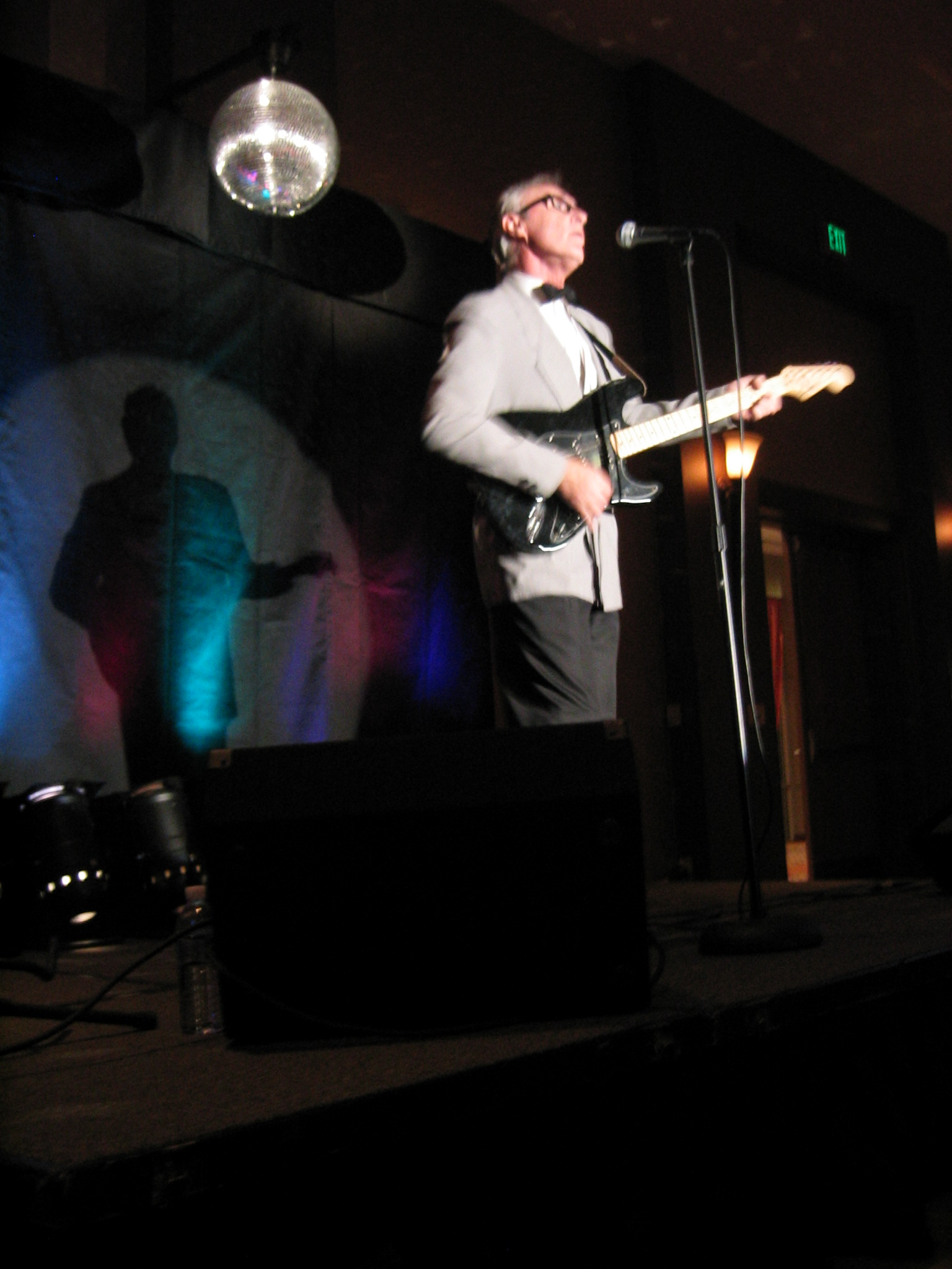 jerry connelly as buddy holly, bay city, empire entertainment, legends live