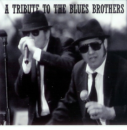 crazy ray and greg as the blues brothers, empire entertainment, legends live