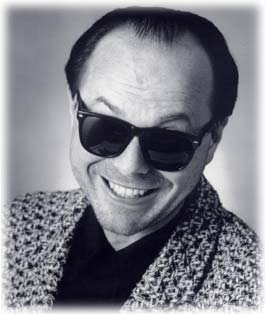 craig janos as jack nicholson, empire entertainment, legends live