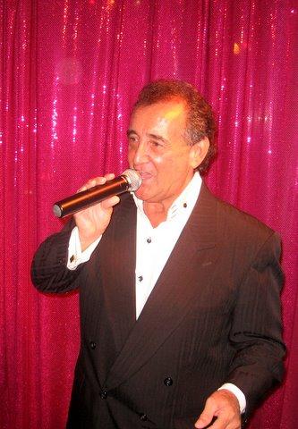 danny albani, entertainer, vocalist, saxaphone, empire entertainment, legends live