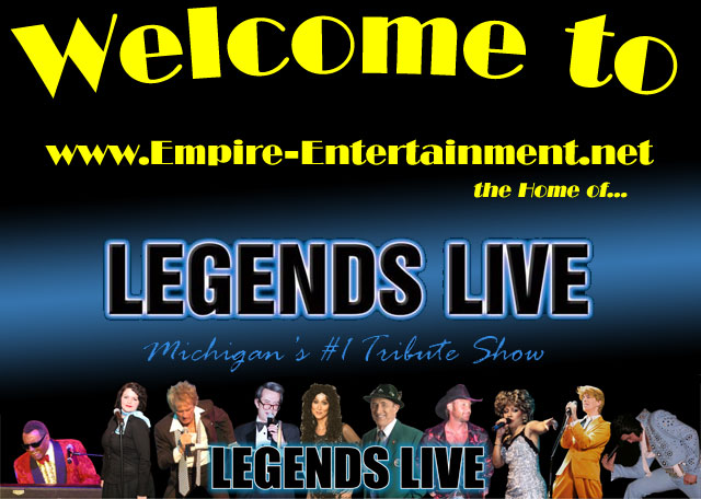 empire entertainment, legends live