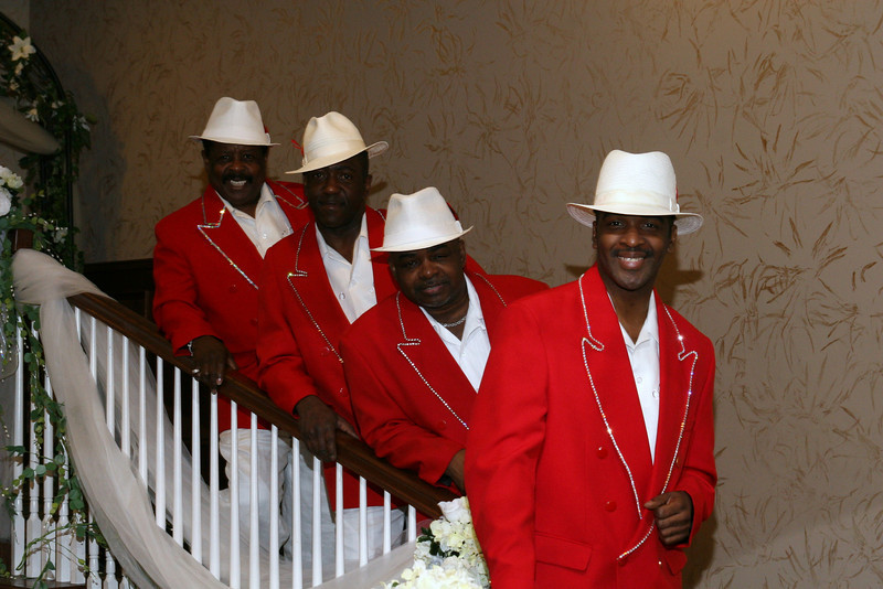 willie jones and the royal jokers, a tribute to the drifters, empire entertainment, legends live