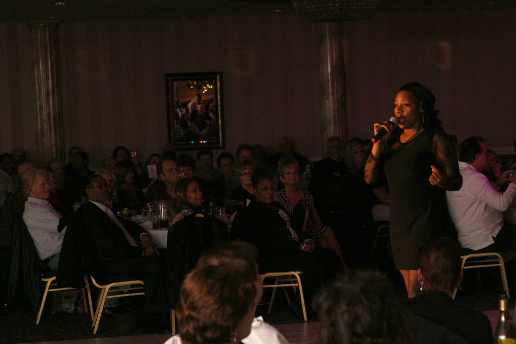 fay bradford as gladys knight, fern hill, motown night, empire entertainment, legends live