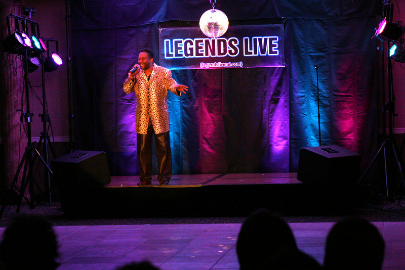 rob carter as jackie wilson, fern hill, motown night, empire entertainment, legends live