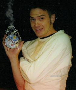 jason abbott, magician, empire entertainment, legends live