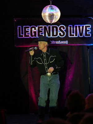 jerry connelly as marty robbins, empire entertainment, legends live