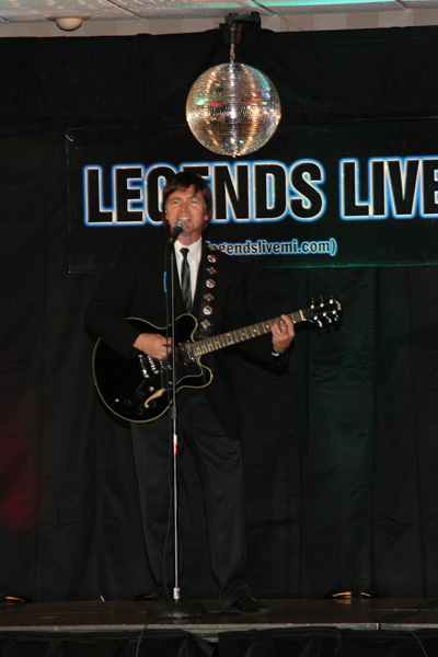 joe tackett as johnny rivers, empire entertainment, legends live