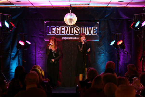 the judds, empire entertainment, legends live