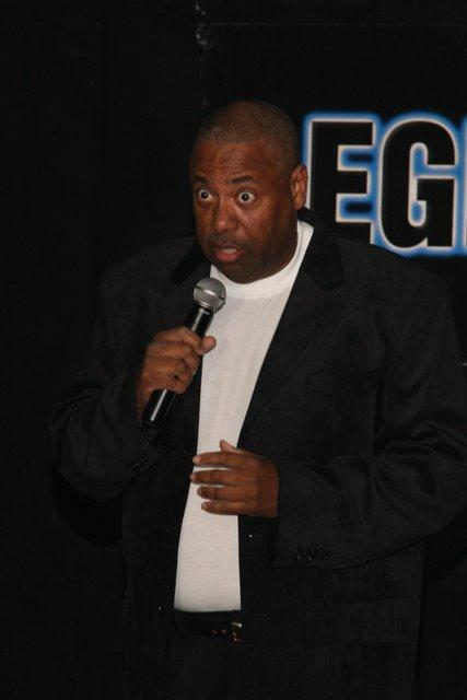 keith ruff, comedian, empire entertainment, legends live