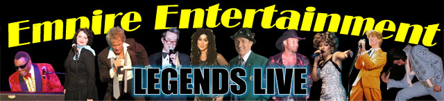 links, empire entertainment, legends live