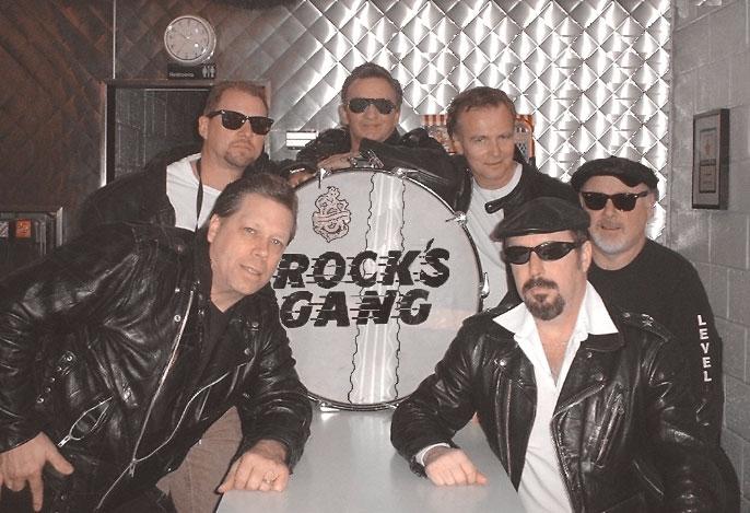 rock's gang, empire entertainment, legends live