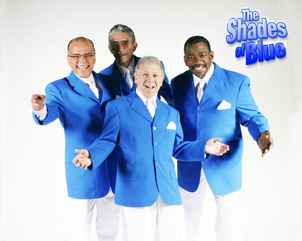 the shades of blue, empire entertainment, legends live
